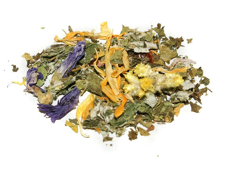травяной чай для похудения рецепт приготовления